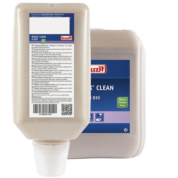 Rinax® Clean