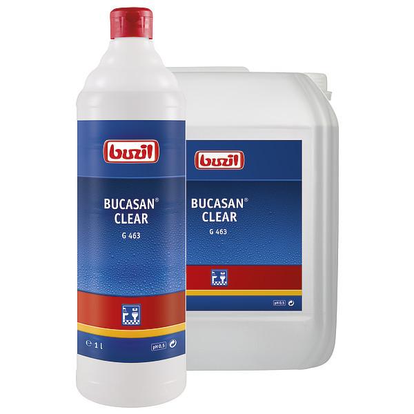 Bucasan® Clear