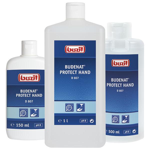 Budenat® Protect Hand