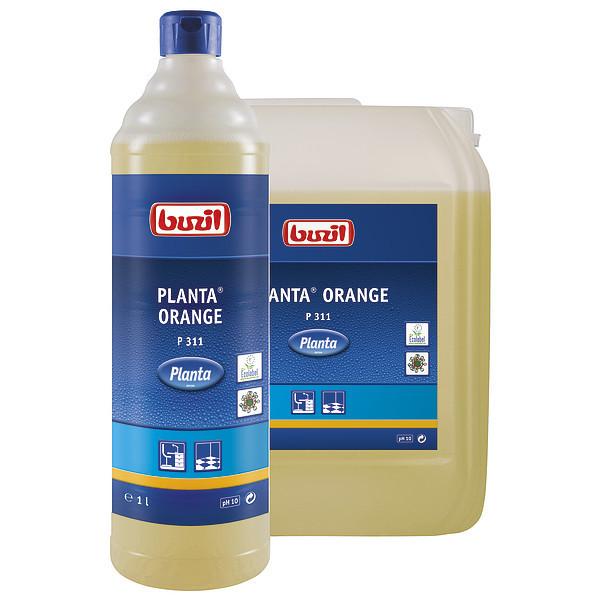 Planta® Orange