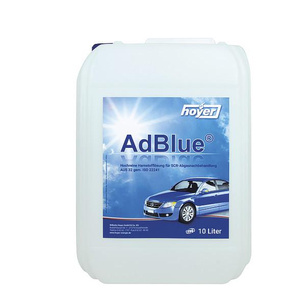 AdBlue® von HOYER
