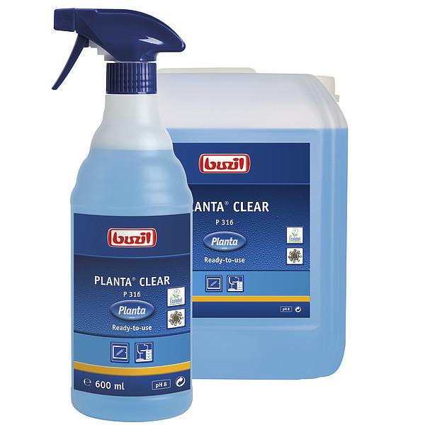 Planta® Clear